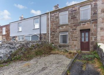 2 bed cottage for sale in Dopps Terrace, Redruth TR15