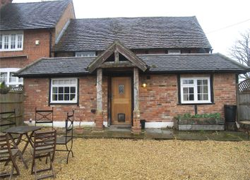 Thumbnail 3 bed semi-detached house to rent in Ashridge Manor, Forest Road, Wokingham, Berkshire