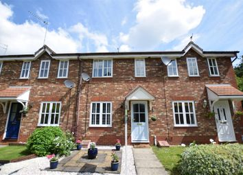 Thumbnail 2 bed terraced house for sale in Dussindale, Norwich