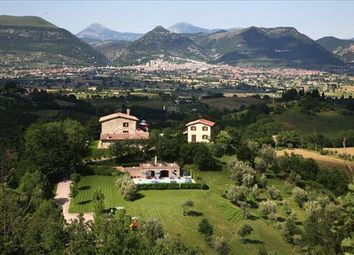 Thumbnail 10 bed farmhouse for sale in 06024 Gubbio, Province Of Perugia, Italy