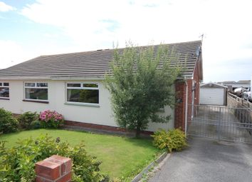 Thumbnail 2 bed semi-detached bungalow to rent in Osprey Drive, Walney, Cumbria