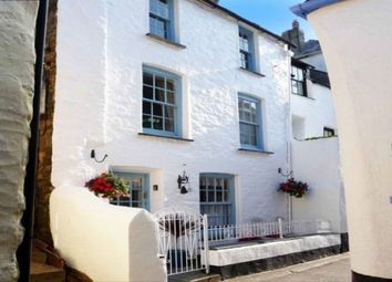 Thumbnail 2 bed property to rent in The Warren Polperro, Looe