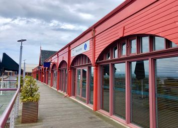 Thumbnail Leisure/hospitality to let in Pier Place, Edinburgh