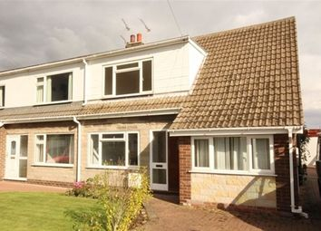Thumbnail 3 bed bungalow to rent in Broadacres, Carlton, Goole