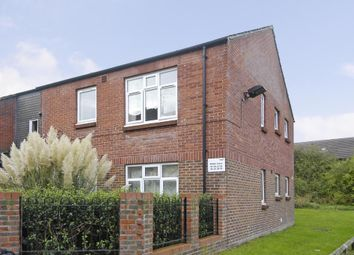 Thumbnail 2 bed flat for sale in Kibble Close, Didcot