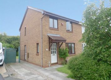 Thumbnail 3 bed semi-detached house for sale in Houghton Avenue, Shipley View, Derbyshire