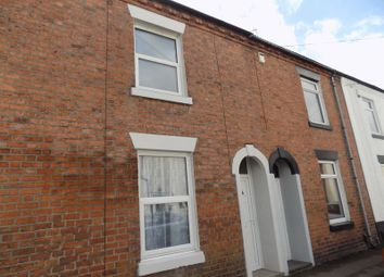 Thumbnail 2 bedroom terraced house to rent in Cooperative Street, Stafford