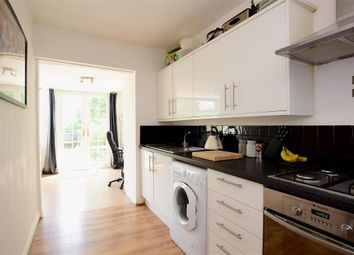 Thumbnail 3 bed end terrace house for sale in Mile Oak Road, Southwick, West Sussex