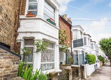 Thumbnail 1 bedroom flat for sale in Buckmaster Road, London