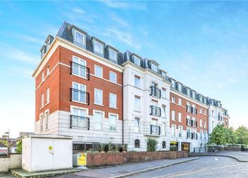 Thumbnail 2 bed flat for sale in Central Walk, Station Approach, Epsom
