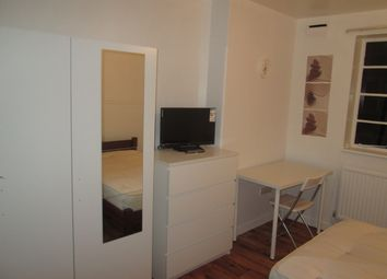 Thumbnail Room to rent in Boswell Street, London