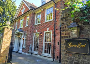 Thumbnail 7 bedroom detached house for sale in Upper Terrace, London