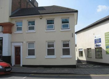 Thumbnail 1 bed property to rent in Church Street, Wellington, Telford