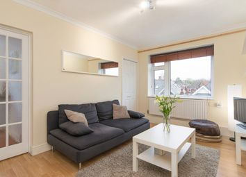 Thumbnail 1 bedroom flat for sale in Rondu Road, London