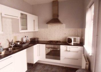 Thumbnail Studio to rent in Derwent Court, Macklin Street, Derby