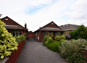 Thumbnail 2 bed detached bungalow for sale in The Old Tennis Club, Waterpark Road, Birkenhead