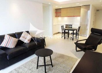 Thumbnail 1 bedroom property to rent in 1 Tidal Basin Road, London