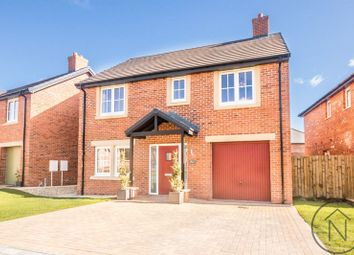 4 bed detached house for sale in Lynnwood Drive, Wynyard, Billingham TS22