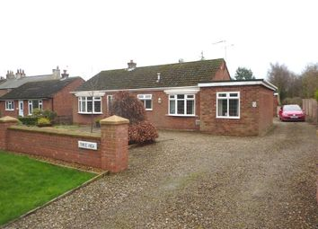 Thumbnail 3 bed property for sale in Little Fencote, Northallerton