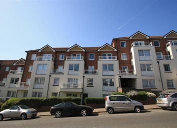 Thumbnail 1 bed flat for sale in Holland Road, Westcliff-On-Sea