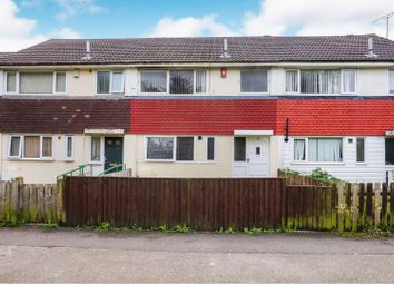 Thumbnail 3 bed terraced house for sale in Musters Walk, Nottingham