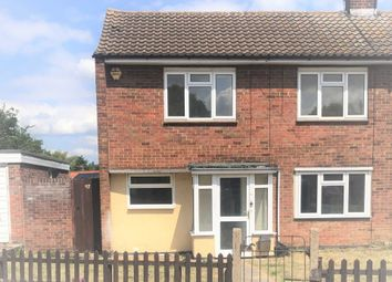 3 bed semi-detached house to rent in Kathleen Ferrier Crescent, Laindon SS15