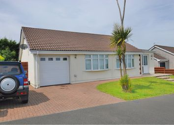 Thumbnail 3 bed bungalow for sale in Maple Avenue, Onchan, Isle Of Man