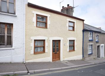 Thumbnail 2 bedroom cottage to rent in Coldharbour, Bideford, Devon
