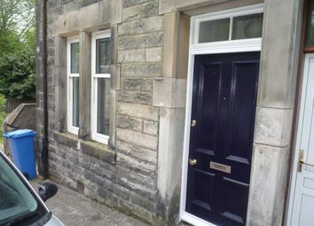 Thumbnail 1 bed flat to rent in Buffies Brae, Dunfermline
