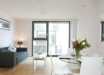 Thumbnail 1 bedroom flat to rent in Malt House, East Tucker Street, Bristol