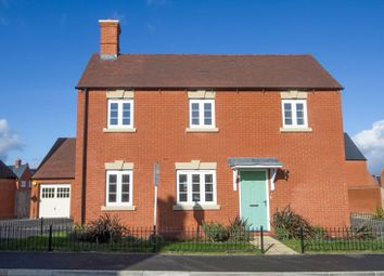 Thumbnail 3 bed detached house for sale in Orion Drive, Brackley
