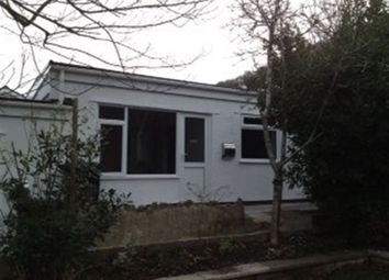Thumbnail 2 bedroom bungalow to rent in Crookes Lane, Kewstoke, Weston-Super-Mare