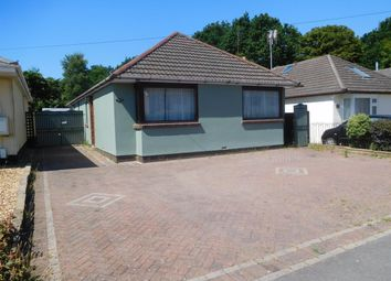 Thumbnail 3 bed bungalow for sale in Blandford Road, Hamworthy, Poole