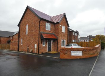 3 bed detached house for sale in Dovecote Road, Eastwood NG16