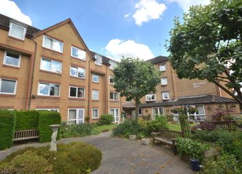 Thumbnail 1 bed property for sale in Homemanor House, Cassio Road, Watford