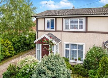 Thumbnail 3 bed end terrace house for sale in Hargrove Road, Harrogate, North Yorkshire, .