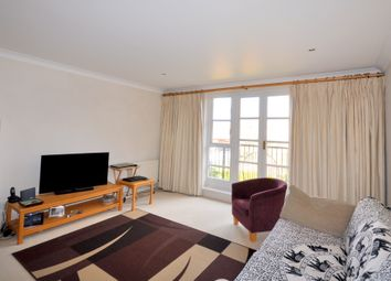 Thumbnail 2 bedroom flat to rent in Willow Court, Corney Reach Way, London