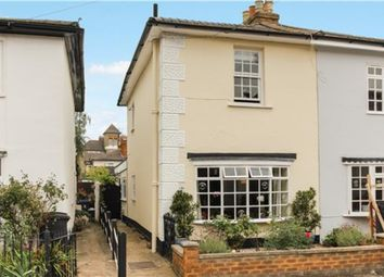 Thumbnail 3 bed semi-detached house for sale in Cottage Grove, Surbiton