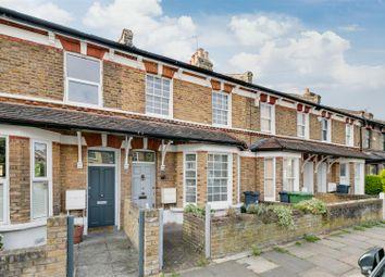 Glebe Street, London W4. 2 bed terraced house