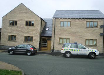 Thumbnail 2 bed flat for sale in Old Village Court, New Street, Lees, Oldham
