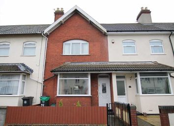 Thumbnail 2 bed terraced house for sale in Poole Street, Avonmouth, Bristol