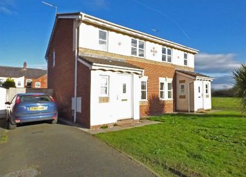 Thumbnail 3 bed semi-detached house for sale in Firtree Close, Winsford, Cheshire