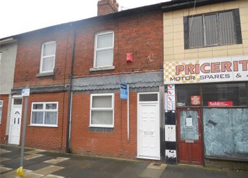 Thumbnail 2 bed shared accommodation to rent in North Albert Street, Fleetwood, Lancashire