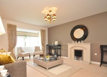 Thumbnail 5 bed town house to rent in Leigh Hunt Drive, London