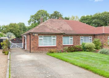 Thumbnail 2 bed semi-detached bungalow for sale in Malthouse Lane, Burgess Hill