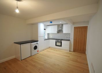 Thumbnail 2 bed flat to rent in Headlands, Kettering