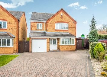 4 bed detached house for sale in Suffolk Close, Wednesfield, Wolverhampton WV11