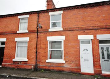 Thumbnail 2 bed property for sale in West Street, Hoole, Chester
