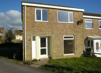 Thumbnail 3 bed property for sale in Davies Close, Winsham, Chard