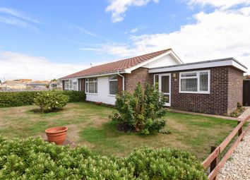 Thumbnail 3 bed bungalow for sale in Third Avenue, Bracklesham Bay